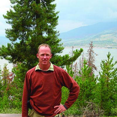 Brian Keighin